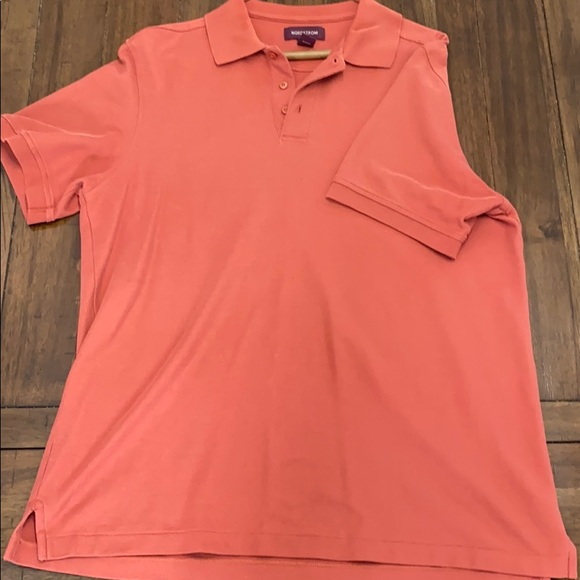 Nordstrom Large Polo Shirt